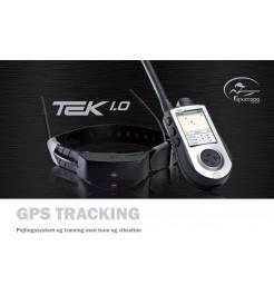 Sportdog TEK1.0 Gps Tracking