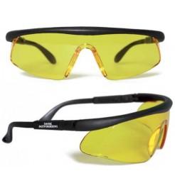 Beskyttelsebrille