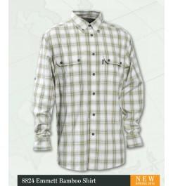 Emmett Bamboo Shirt