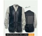 Champ D. Lux Waistcoal mesh L/R.