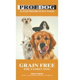 Grain Free (100% korn frit )