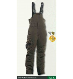 Muflon Bib Trousers 3820