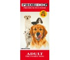 Prof. Dog Adult