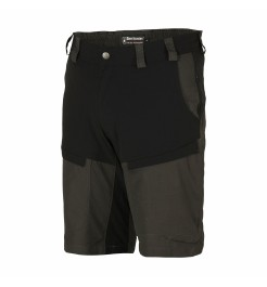 3987 Strike Shorts 985 DH Black Ink