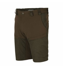 3987 Strike Shorts 388 DH Deep green