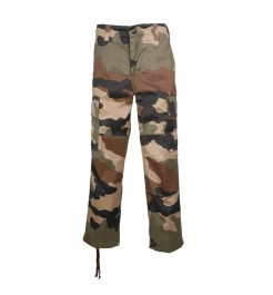 Child`s bdu camouflage trousers 2904