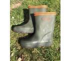 Jagt gummi støvler til børn.