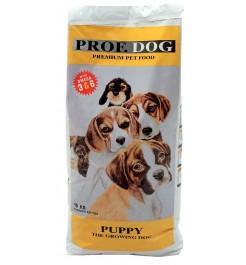 Prof. Dog Puppy Hundefoder.