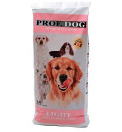 12 Kg Light Hundefoder.