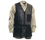 Pro Skeet Waistcoat w mesh 4717