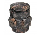 Stepland Rotary seat - canister
